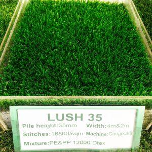 lush 35