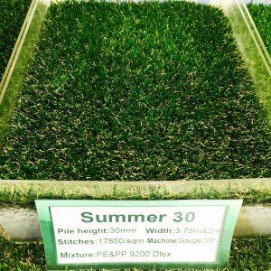 summer 30