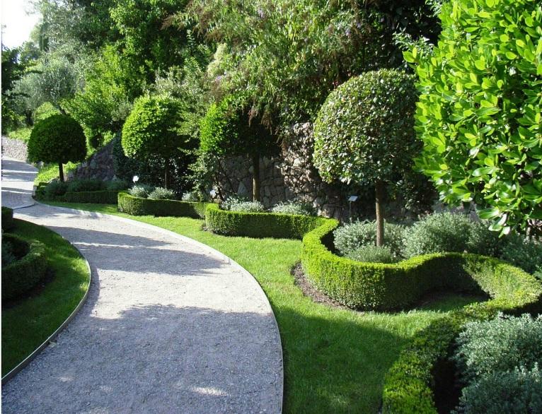 Aluminium Garden Edging Turf Direct