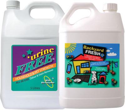 Urinefree product